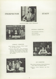 Page 10, 1944 Edition, Prospect Park High School - Prospector Yearbook (Prospect Park, PA) online yearbook collection