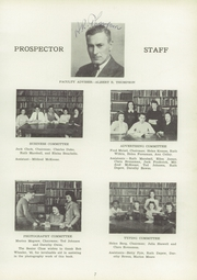 Page 11, 1944 Edition, Prospect Park High School - Prospector Yearbook (Prospect Park, PA) online yearbook collection