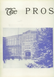 Page 6, 1944 Edition, Prospect Park High School - Prospector Yearbook (Prospect Park, PA) online yearbook collection