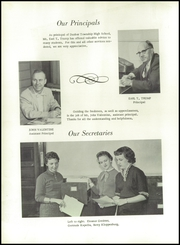 Page 10, 1958 Edition, Dunbar Township High School - Sentinel Yearbook (Dunbar Township, PA) online yearbook collection