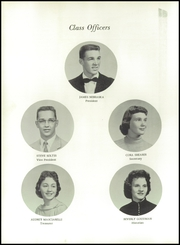 Page 16, 1958 Edition, Dunbar Township High School - Sentinel Yearbook (Dunbar Township, PA) online yearbook collection