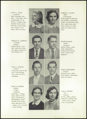 Page 17, 1958 Edition, Dunbar Township High School - Sentinel Yearbook (Dunbar Township, PA) online yearbook collection