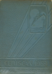 Page 1, 1953 Edition, Centerville High School - Cehiscan Yearbook (West Brownsville, PA) online yearbook collection