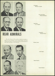 Page 12, 1953 Edition, Centerville High School - Cehiscan Yearbook (West Brownsville, PA) online yearbook collection