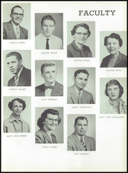Page 15, 1957 Edition, Centerville High School - Cehiscan Yearbook (West Brownsville, PA) online yearbook collection