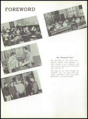 Page 7, 1957 Edition, Centerville High School - Cehiscan Yearbook (West Brownsville, PA) online yearbook collection