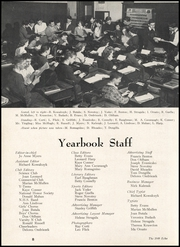 Page 12, 1949 Edition, Nanty Glo High School - Echo Yearbook (Nanty Glo, PA) online yearbook collection