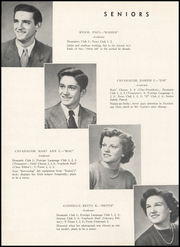 Page 16, 1949 Edition, Nanty Glo High School - Echo Yearbook (Nanty Glo, PA) online yearbook collection