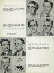 Page 12, 1956 Edition, Nanty Glo High School - Echo Yearbook (Nanty Glo, PA) online yearbook collection