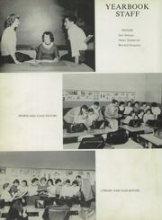 Page 8, 1956 Edition, Nanty Glo High School - Echo Yearbook (Nanty Glo, PA) online yearbook collection