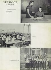 Page 9, 1956 Edition, Nanty Glo High School - Echo Yearbook (Nanty Glo, PA) online yearbook collection