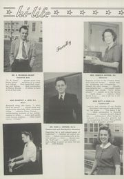 Page 10, 1944 Edition, Shillington High School - Hi Life Yearbook (Shillington, PA) online yearbook collection