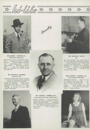 Page 8, 1944 Edition, Shillington High School - Hi Life Yearbook (Shillington, PA) online yearbook collection