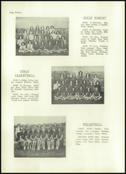 Page 16, 1948 Edition, Shillington High School - Hi Life Yearbook (Shillington, PA) online yearbook collection