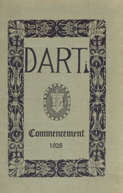 Page 1, 1928 Edition, Bridgeport High School - Dart Yearbook (Bridgeport, PA) online yearbook collection