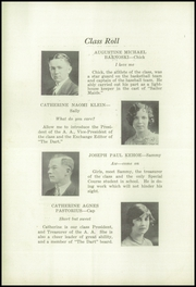 Page 12, 1928 Edition, Bridgeport High School - Dart Yearbook (Bridgeport, PA) online yearbook collection