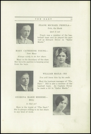 Page 13, 1928 Edition, Bridgeport High School - Dart Yearbook (Bridgeport, PA) online yearbook collection