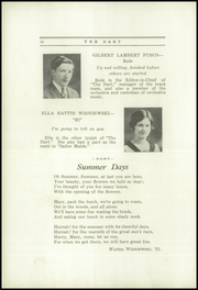 Page 14, 1928 Edition, Bridgeport High School - Dart Yearbook (Bridgeport, PA) online yearbook collection
