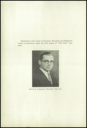 Page 4, 1928 Edition, Bridgeport High School - Dart Yearbook (Bridgeport, PA) online yearbook collection
