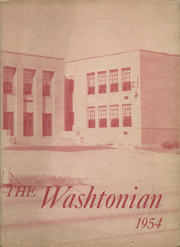 Page 1, 1954 Edition, Washington Township High School - Washtonian Yearbook (Apollo, PA) online yearbook collection