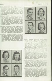 Page 13, 1942 Edition, Stephen S Palmer High School - L Annuaire Yearbook (Palmerton, PA) online yearbook collection