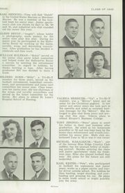 Page 15, 1942 Edition, Stephen S Palmer High School - L Annuaire Yearbook (Palmerton, PA) online yearbook collection