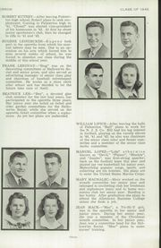 Page 17, 1942 Edition, Stephen S Palmer High School - L Annuaire Yearbook (Palmerton, PA) online yearbook collection