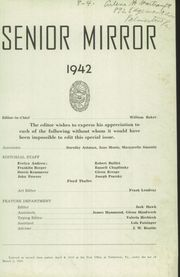 Page 3, 1942 Edition, Stephen S Palmer High School - L Annuaire Yearbook (Palmerton, PA) online yearbook collection