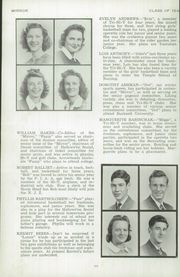 Page 8, 1942 Edition, Stephen S Palmer High School - L Annuaire Yearbook (Palmerton, PA) online yearbook collection