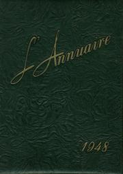 1948 Edition, Stephen S Palmer High School - L Annuaire Yearbook (Palmerton, PA)