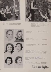 Page 16, 1957 Edition, Elizabeth Seton High School - Clipper Yearbook (Pittsburgh, PA) online yearbook collection