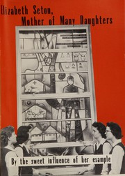 Page 5, 1957 Edition, Elizabeth Seton High School - Clipper Yearbook (Pittsburgh, PA) online yearbook collection