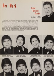 Page 9, 1957 Edition, Elizabeth Seton High School - Clipper Yearbook (Pittsburgh, PA) online yearbook collection
