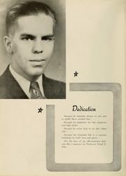 Page 6, 1944 Edition, Bryan College - Commoner Yearbook (Dayton, TN) online yearbook collection