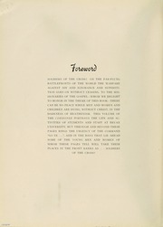 Page 8, 1944 Edition, Bryan College - Commoner Yearbook (Dayton, TN) online yearbook collection