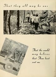 Page 10, 1949 Edition, Bryan College - Commoner Yearbook (Dayton, TN) online yearbook collection