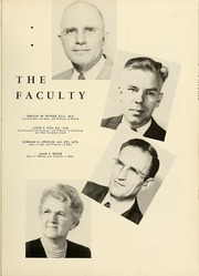 Page 13, 1949 Edition, Bryan College - Commoner Yearbook (Dayton, TN) online yearbook collection