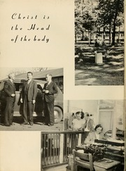 Page 6, 1949 Edition, Bryan College - Commoner Yearbook (Dayton, TN) online yearbook collection