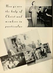 Page 8, 1949 Edition, Bryan College - Commoner Yearbook (Dayton, TN) online yearbook collection