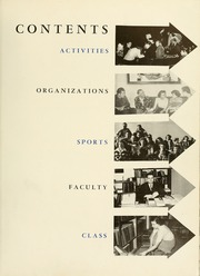Page 9, 1951 Edition, Bryan College - Commoner Yearbook (Dayton, TN) online yearbook collection
