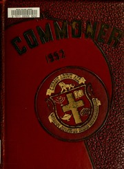 Page 1, 1952 Edition, Bryan College - Commoner Yearbook (Dayton, TN) online yearbook collection