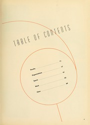 Page 13, 1952 Edition, Bryan College - Commoner Yearbook (Dayton, TN) online yearbook collection
