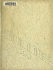 Page 1, 1953 Edition, Bryan College - Commoner Yearbook (Dayton, TN) online yearbook collection