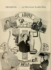 Page 10, 1953 Edition, Bryan College - Commoner Yearbook (Dayton, TN) online yearbook collection