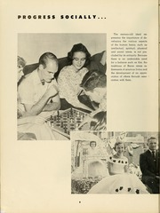 Page 12, 1956 Edition, Bryan College - Commoner Yearbook (Dayton, TN) online yearbook collection