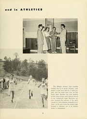 Page 13, 1956 Edition, Bryan College - Commoner Yearbook (Dayton, TN) online yearbook collection