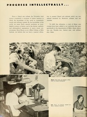 Page 8, 1956 Edition, Bryan College - Commoner Yearbook (Dayton, TN) online yearbook collection