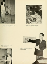Page 9, 1956 Edition, Bryan College - Commoner Yearbook (Dayton, TN) online yearbook collection