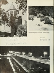 Page 10, 1958 Edition, Bryan College - Commoner Yearbook (Dayton, TN) online yearbook collection