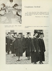 Page 14, 1958 Edition, Bryan College - Commoner Yearbook (Dayton, TN) online yearbook collection
